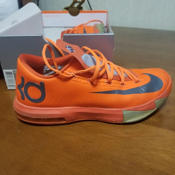 Nike Other - KD VI